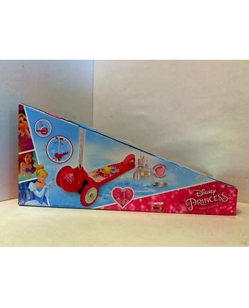 Hulajnoga trójkołowa Disney Prince Twist SMOBY