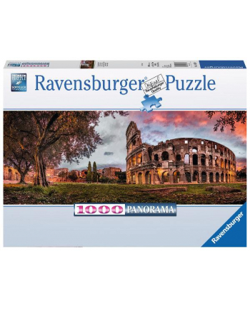 Puzzle 1000el Koloseum Panorama 150779 RAVENSBURGER