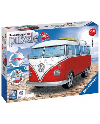 Puzzle 3D 162el VW Bus T1 125166 RAVENSBURGER
