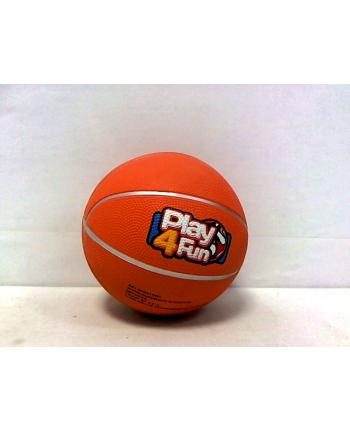 Piłka do koszykówki mała (rozmiar 3) PIEROT
