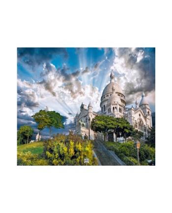 Clementoni Puzzle 1000el HQ  Montmartre 39383