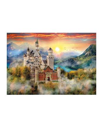Clementoni Puzzle 2000el HQ  Neuschwanstein 32559