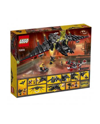 LEGO 70916 BATMAN Batwing p3