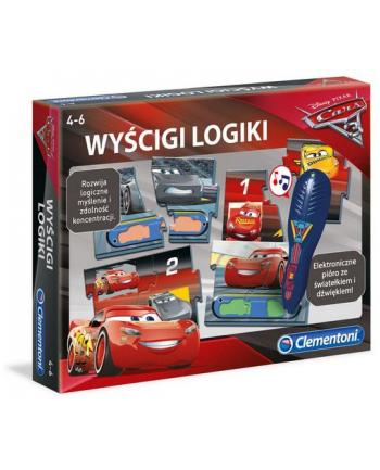 Clementoni Kojarz i ucz się Cars 60971