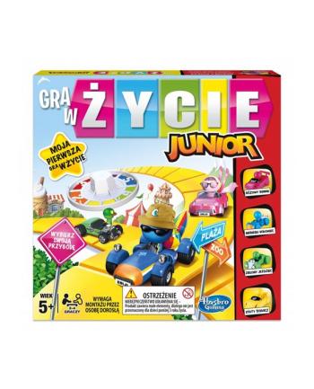 Gra w życie Junior B0654 HASBRO