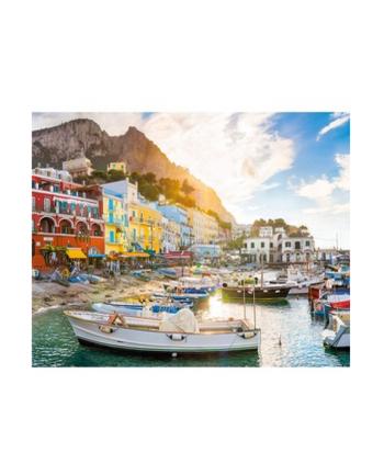 Clementoni Puzzle 1500el Capri 31678