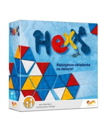 Hexx gra FOXGAMES