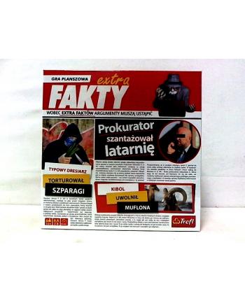 Extra FAKTY gra 01486 trefl