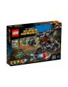 LEGO 76086 SUPER HEROES Atak Knightcrawlera w tunelu p3 - nr 1