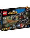 LEGO 76086 SUPER HEROES Atak Knightcrawlera w tunelu p3 - nr 4