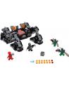 LEGO 76086 SUPER HEROES Atak Knightcrawlera w tunelu p3 - nr 5