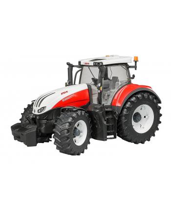 Traktor Steyr 6300 Terrus CVT BRUDER