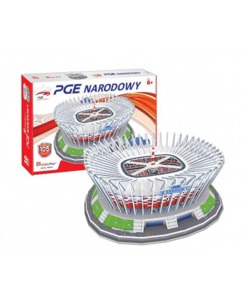 Puzzle 3D Stadion PGE Narodowy 20249