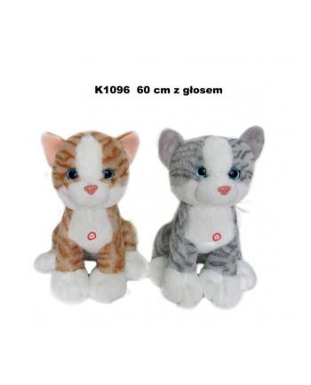 Kot z głosem 60cm 146397
