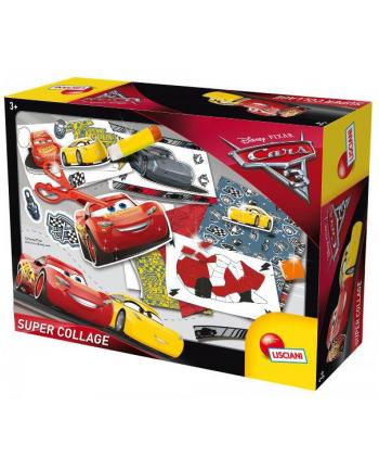 Art&Craft Cars 3 Supercollage