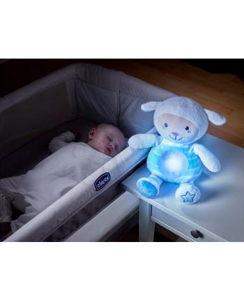 Chicco Owieczka z projektorem niebieska