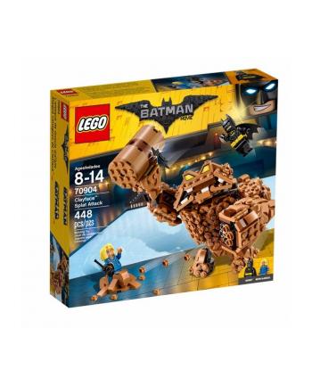 LEGO 70904 BATMAN Atak Clayface'a p4