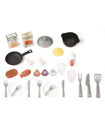 Kuchnia mini Tefal Studio SMOBY
