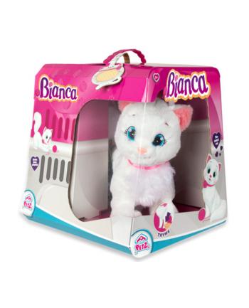 Bianca kotek interaktywny 095847 TM TOYS