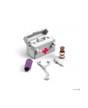 SLH 42364 Stajenny zestaw medyczny