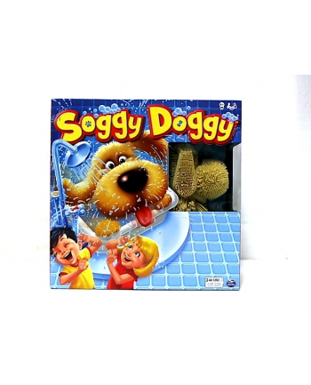 Gra Soggy Doggy 6040698