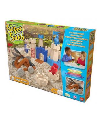GOLIATH Piasek do modelowania Super Sand Knight Castle 83292