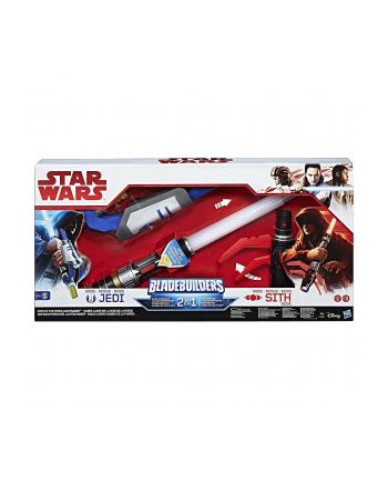 Star Wars Twoje Przeznaczenie Miecz Świetlny C1412 HASBRO