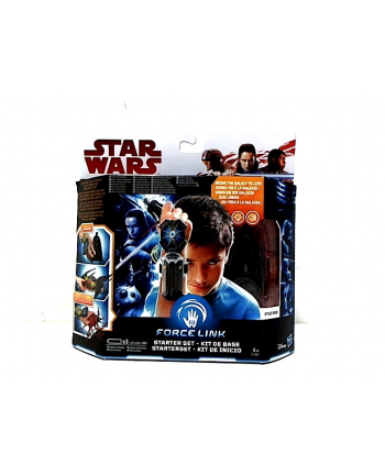 Star Wars Gal E8 Starter Set C1364 HASBRO
