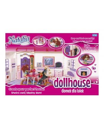 Domek dla lalek Natalia 782077