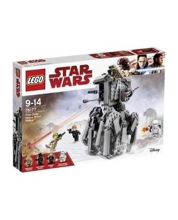 LEGO 75177 STAR WARS Ciężki Zwiadowca Najwyższego