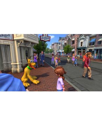 Microsoft Gra Xbox ONE Disneyland Adventures