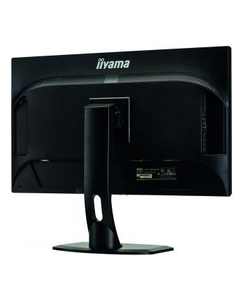 IIYAMA 28' B2875UHSU-B1 4K,TN,HDMI,DP,USB,PIP,PBP, WYJ. SŁUCH.