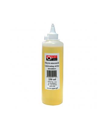 OPUS Olej do niszczarek 250ml