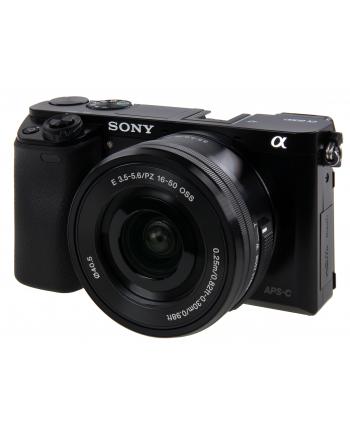 Sony Alpha ILC6000LB