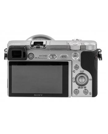 Sony Alpha ILC6000LS