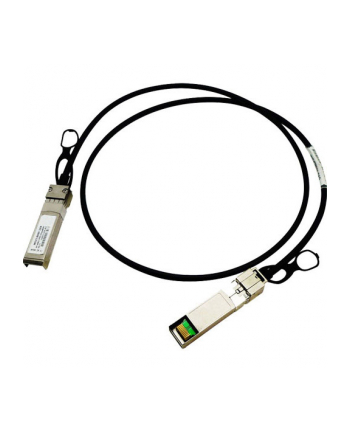 Hewlett Packard Enterprise X240 10G SFP+ SFP+ 0.65m DAC Cable   JD095C