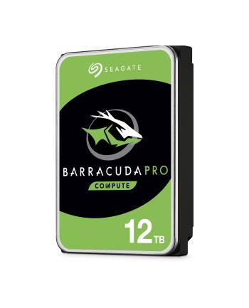 Seagate BarraCuda Pro 12TB 3,5'' ST12000DM0007