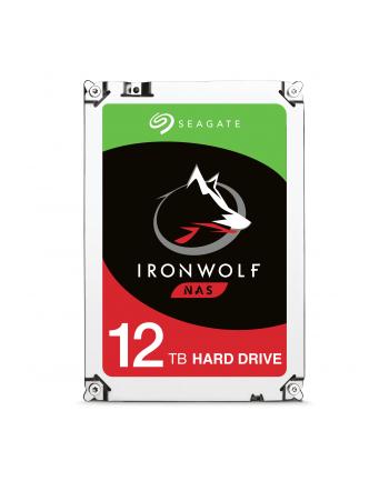 Seagate IronWolf  12TB  3,5'' ST12000VN0007
