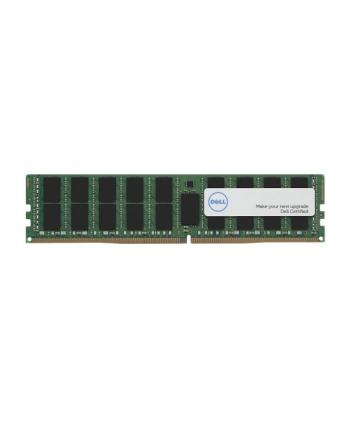 Dell 16 GB Certified Memory Module - 2Rx8 ECC UDIMM 2400 MHz (T130, R230,R/T330)