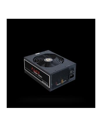 Chieftec zasilacz ATX serii POWER SMART GPS-1450C 1450W, went. 14cm, aktywne PFC