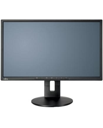 Fujitsu DISPLAY B22-8 TS PRO 21,5'' LED IPS DP DVI VGA USB matt black