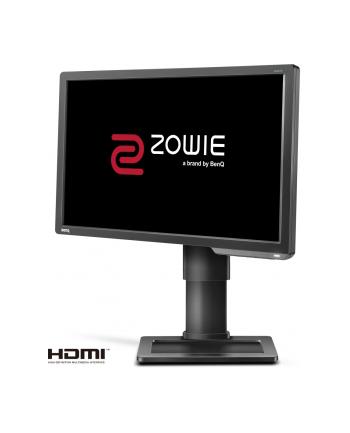 Monitor e-sportowy BenQ ZOWIE XL2411P 24'', DP/DVI/HDMI, 144Hz