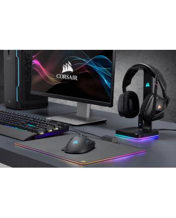 Corsair ST100 RGB 7.1 Premium Headset Stand Surround Sound