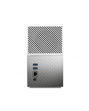 Western Digital MyCloud Home Duo 12TB WDBMUT0120JWT-EESN