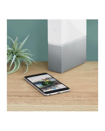 Western Digital MyCloud Home 6TB WDBVXC0060HWT-EESN