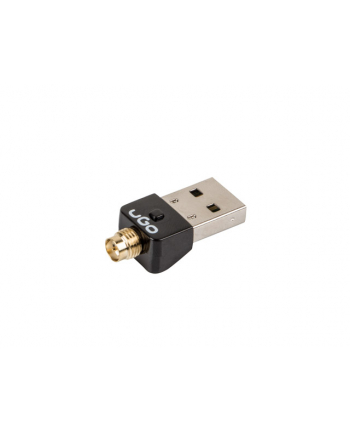 UGo Karta sieciowa USB WiFi 2dBi 150Mb
