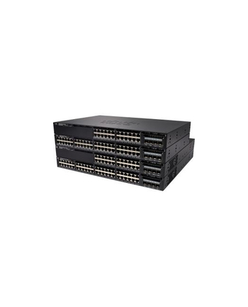 Cisco Systems Cisco Catalyst 3650 48Port Mini, 4x10G Uplink, LAN Base