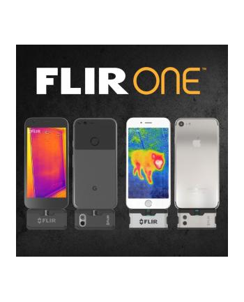 FlirOne Pro iOS - Kamera termowizyjna do urządzeń z systemem iOS