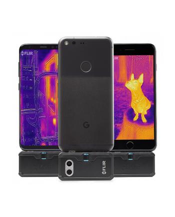 FlirOne Pro Android Mikro USB - Kamera termowizyjna do telefonów z systemem Android