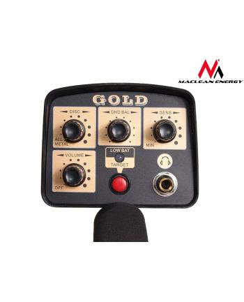 Wykrywacz Metali MCE940 z dyskryminatorem